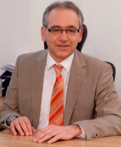 Dr. Heinz Herbst